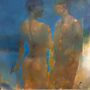Figurative Paintings Archives Signet Contemporary Art